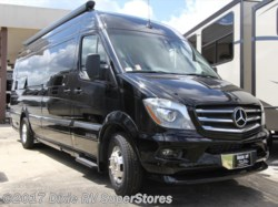 2016 Airstream Interstate 3500EXT GT