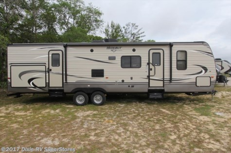 New 2017 Keystone Hideout 31RBDS For Sale by DIXIE RV SUPERSTORES FLORIDA available in Defuniak Springs, Florida