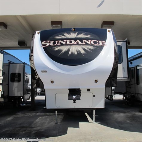 New 2017 Heartland RV Sundance 3700RLB For Sale by DIXIE RV SUPERSTORES FLORIDA available in Defuniak Springs, Florida