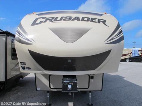 2017 Prime Time Crusader  27RK