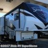 New 2017 Prime Time Spartan 3812 For Sale by DIXIE RV SUPERSTORES FLORIDA available in Defuniak Springs, Florida
