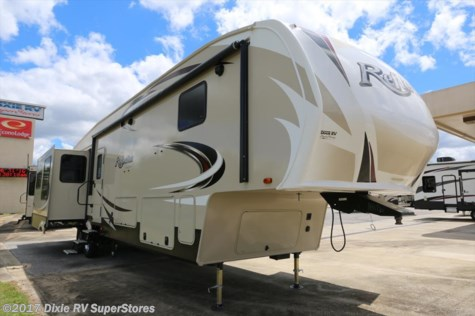 New 2017 Grand Design Reflection 367BHS For Sale by DIXIE RV SUPERSTORES FLORIDA available in Defuniak Springs, Florida