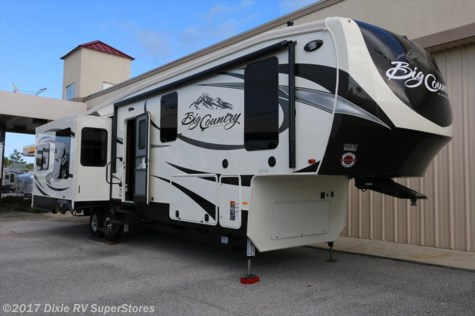 2017 Heartland RV Big Country  3650RL