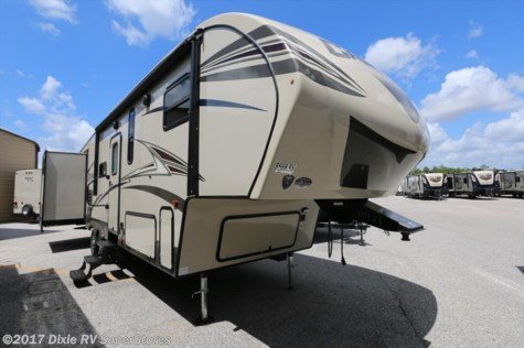 New 2017 Prime Time Crusader 30BH For Sale by DIXIE RV SUPERSTORES FLORIDA available in Defuniak Springs, Florida