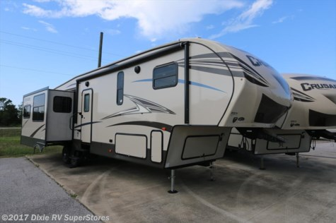 New 2017 Prime Time Crusader 34MB For Sale by DIXIE RV SUPERSTORES FLORIDA available in Defuniak Springs, Florida