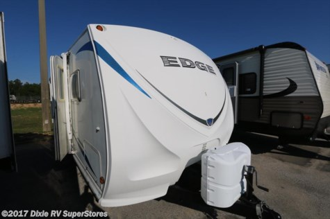 Pre-Owned 2010 Heartland RV Edge M22 W/S For Sale by DIXIE RV SUPERSTORES FLORIDA available in Defuniak Springs, Florida