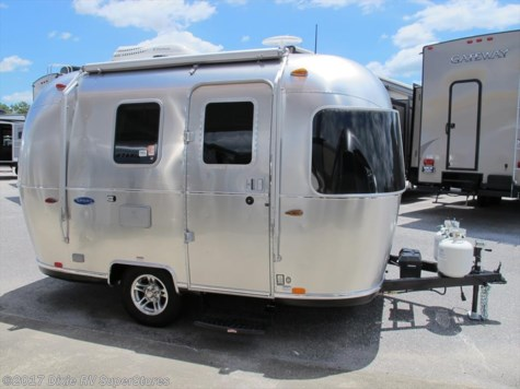 New 2017 Airstream Sport 16 For Sale by DIXIE RV SUPERSTORES FLORIDA available in Defuniak Springs, Florida