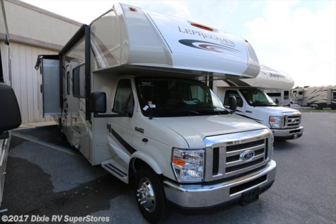 New 2017 Coachmen Leprechaun 310BHF For Sale by DIXIE RV SUPERSTORES FLORIDA available in Defuniak Springs, Florida