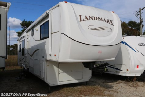 2005 Heartland RV Landmark  HAPE PROJECT