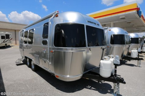 2017 Airstream International  SERENITY 23FB