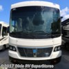 2017 Holiday Rambler Vacationer 35K  - Class A New  in Defuniak Springs FL For Sale by DIXIE RV SUPERSTORES FLORIDA call 850-951-1000 today for more info.