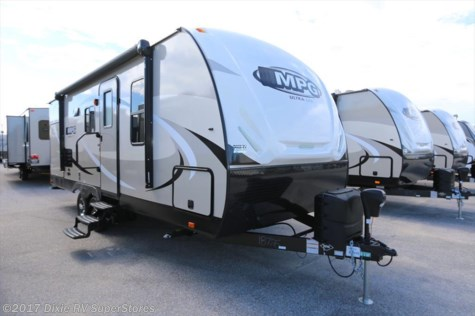 New 2017 Cruiser RV MPG 2250RB For Sale by DIXIE RV SUPERSTORES FLORIDA available in Defuniak Springs, Florida