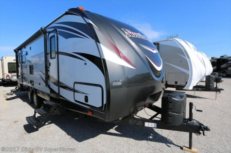 New 2017 Heartland RV North Trail  26LRSS For Sale by DIXIE RV SUPERSTORES FLORIDA available in Defuniak Springs, Florida