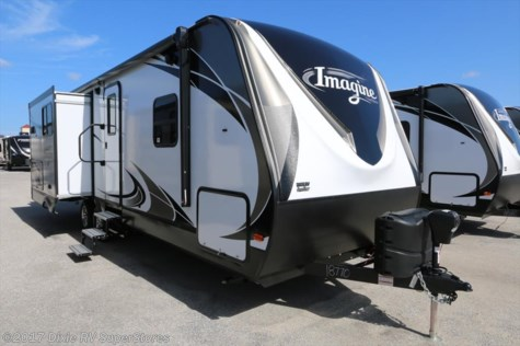 New 2017 Grand Design Imagine 2650RK For Sale by DIXIE RV SUPERSTORES FLORIDA available in Defuniak Springs, Florida