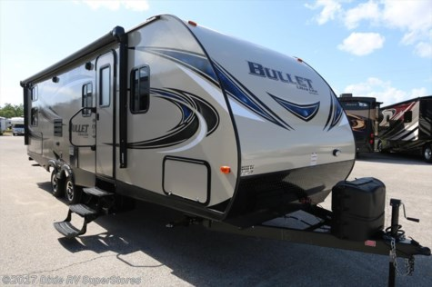 New 2017 Keystone Bullet 274BHS For Sale by DIXIE RV SUPERSTORES FLORIDA available in Defuniak Springs, Florida