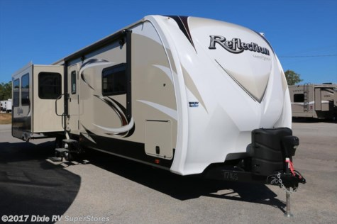 New 2016 Grand Design Reflection 313RLTS For Sale by DIXIE RV SUPERSTORES FLORIDA available in Defuniak Springs, Florida
