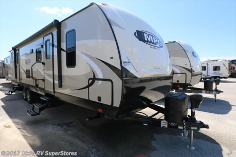 New 2017 Cruiser RV MPG 3100BH For Sale by DIXIE RV SUPERSTORES FLORIDA available in Defuniak Springs, Florida