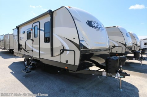 2017 Cruiser RV MPG  2250RB
