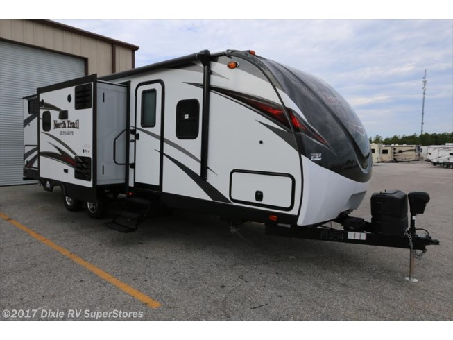 2017 Heartland Rv Rv North Trail 27bhds For Sale In