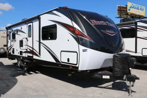 2017 Heartland RV North Trail   26BRSS