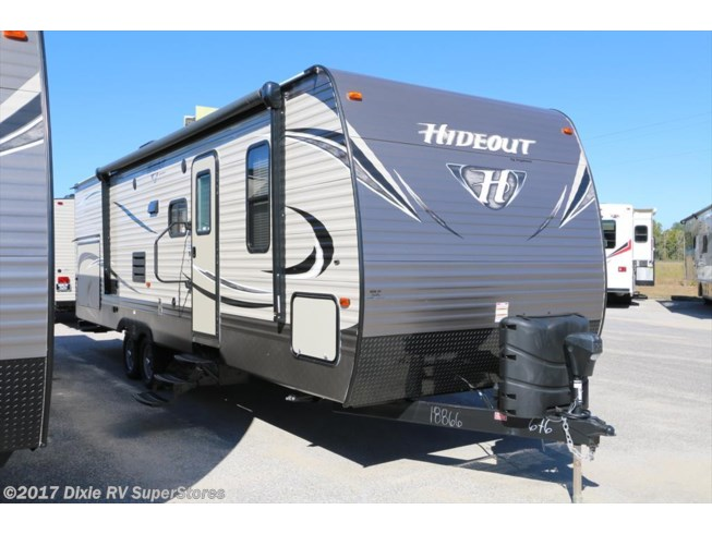 Used Fifth Wheel For Sale Cleveland Tx >> Keystone Hideout | New and Used RVs for Sale