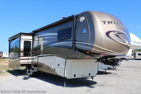 2013 Dynamax Corp Trilogy  3650RE