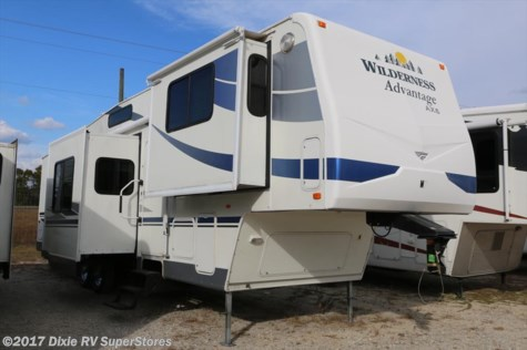 2006 Fleetwood Wilderness Advantage  365FLTS W/S