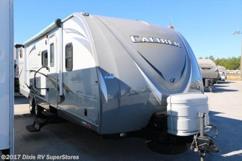 2011 Heartland RV North Trail   CALIBER 3250KBH