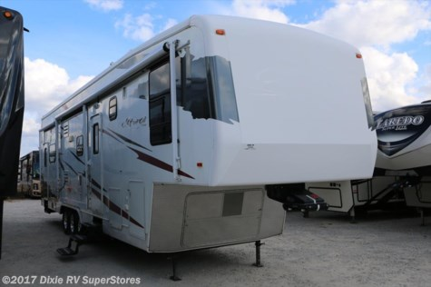 2006 Carriage C-Force  39SV1 W/S