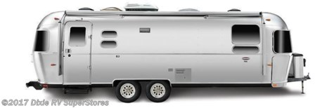 2017 Airstream International  23FB