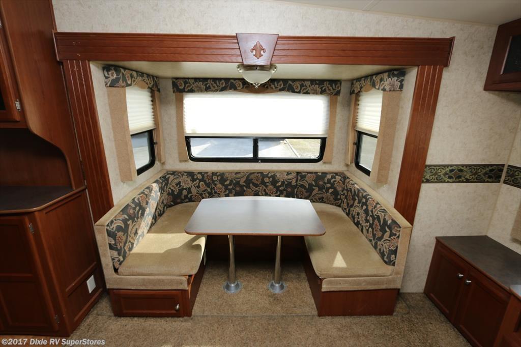 2011 Dutchmen Rv Coleman 275rex For Sale In Defuniak Springs Fl 32435 19626a