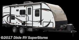 2017 Heartland RV North Trail   33BKSS