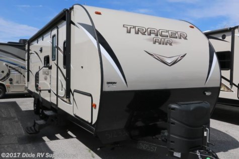 2017 Prime Time Tracer  265AIR