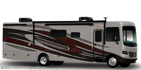 2016 Holiday Rambler Vacationer  37BH