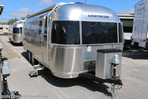 2017 Airstream Flying Cloud  26AWB