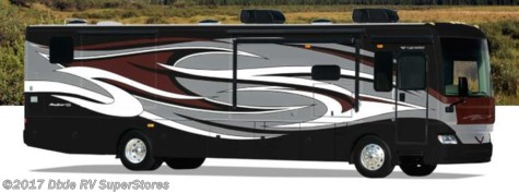 2017 Fleetwood Pace Arrow  33D
