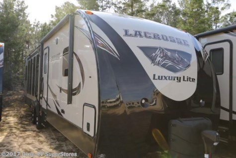 2017 Prime Time LaCrosse  324RST