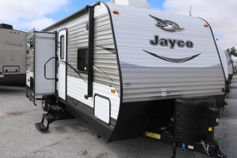 2017 Jayco Jay Flight  28RBDS