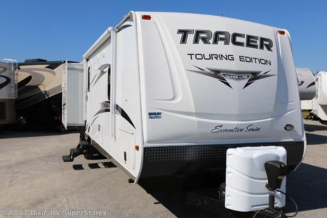 2013 Prime Time Tracer  3200 BHT