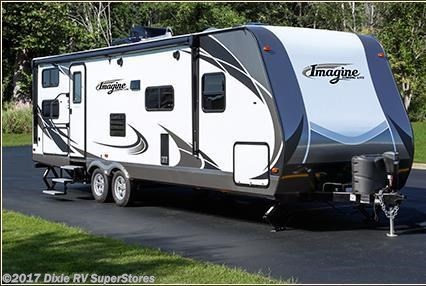 2017 Grand Design Imagine  2650RK