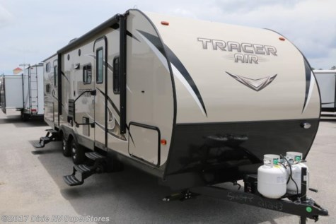 2017 Prime Time Tracer  305AIR