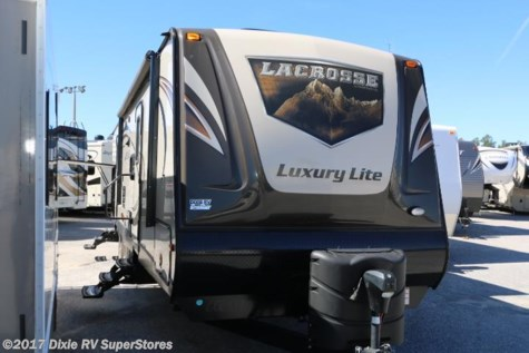 2015 Prime Time LaCrosse  Luxury Lite 318 BHS