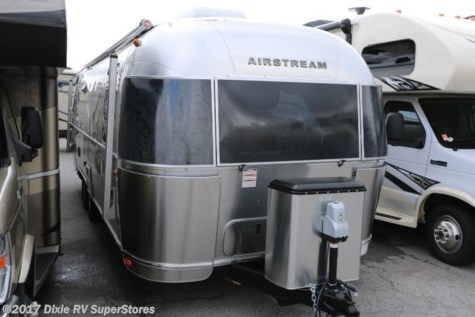 2017 Airstream International  SIGNATURE 27FB TB