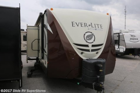 2015 EverGreen RV Ever-Lite  29KIS
