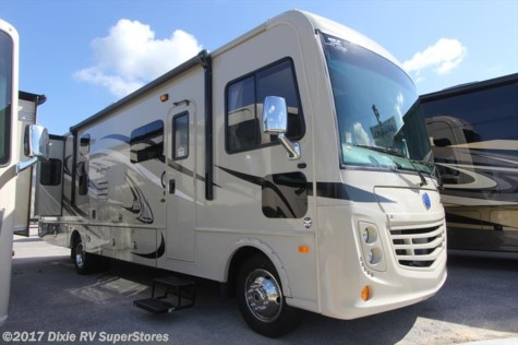 2018 Holiday Rambler Admiral  31E