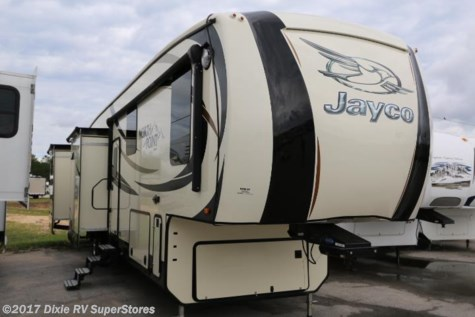 2016 Jayco  NORTHPOINT 375BHFS