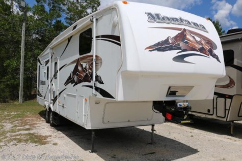 2007 Keystone Montana  3475RL-WHOLESALE