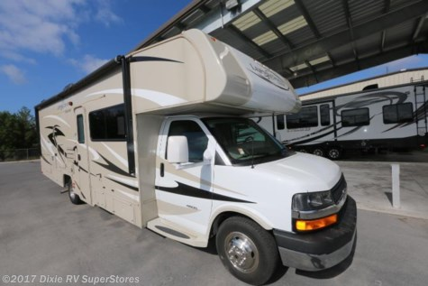 2015 Coachmen Leprechaun  280DS