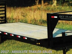 2013 Rice Trailers