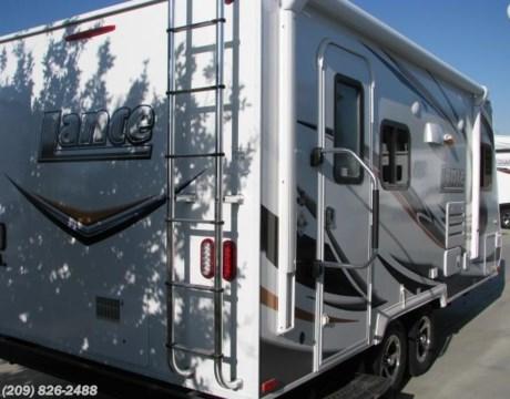 Amazing 6160  2015 Lance 1685 For Sale In Los Banos CA  Toscano